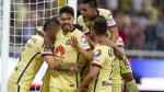 América venció 2-1 a Chivas y avanzó a semis de Liga MX [VIDEO] - Noticias de hugo pineda