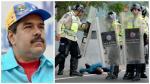 Cinco indicios del posible estallido social en Venezuela - Noticias de ejercicios militares