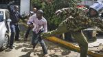 Kenia: Feroces protestas contra fraude electoral [FOTOS] - Noticias de kenia