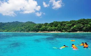 Esta hermosa isla tailandesa podría desaparecer para siempre