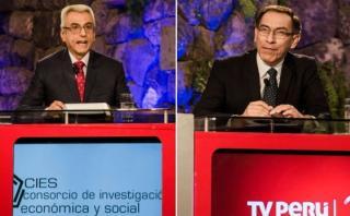 Elecciones 2016: ¿Cuánto ráting hizo el debate técnico?