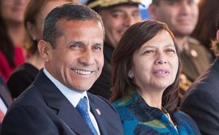 Sánchez: Humala dio información inexacta sobre viaje de Nadine