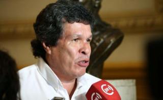 """Benítez: """"Fiscalización debe citar a Keiko por Caso Ramírez"""""""