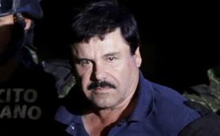 Otro juez autoriza la extradición de El Chapo Guzmán a EE.UU.