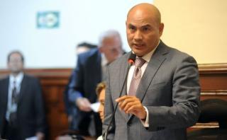 Fiscalía pidió a DEA información sobre caso de Joaquín Ramírez
