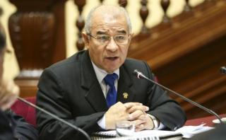 """Rondón: """"No ameritaría citar a Keiko Fujimori a Fiscalización"""""""