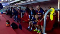 Barcelona campeón: lo que no viste de la celebración culé