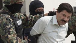 Netflix y Univision unidas para serie sobre el El Chapo Guzmán