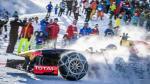 Max Verstappen: el día que esquió sobre nieve con un Fórmula 1 - Noticias de campeonato de drifting