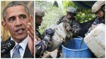 EE.UU. perseguirá la producción de drogas en extranjero - Noticias de dianne feinstein