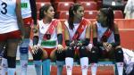 Vóley: las fotos del triunfazo de Perú ante Kazajistán - Noticias de vóley