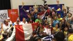 Motonáutica: delegación peruana logró podio en Sudamericano - Noticias de daniela torres