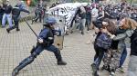 Miles protestan en Francia contra polémica reforma laboral - Noticias de reforma salarial