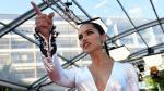"""Cannes: Almodóvar estrenó """"Julieta"""" rodeado de supermodelos - Noticias de jean paul gaultier"""