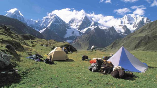 Este estudio te da una poderosa razón para acampar más seguido