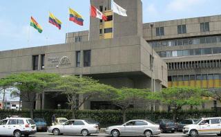 ONPE finalizó el conteo de votos para el Parlamento Andino