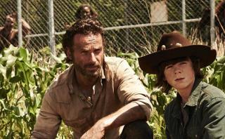 """The Walking Dead"": ¿impactará la muerte misteriosa?"