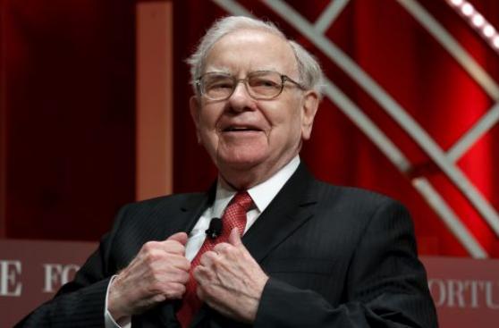 "Buffett elogia a ""inmigrantes ambiciosos"" de Estados Unidos"
