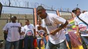 La semana en fotos: Maratón, AFPs, inseguridad ciudadana y más