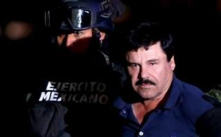 Guatemala: El Narcotráfico se rearma bajo la sombra de El Chapo