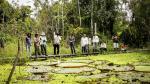 Cinco de los mejores lugares para acampar en el Perú - Noticias de sayán