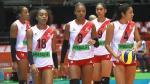 Perú perdió 3-0 ante Italia pero sigue con vida en Preolímpico - Noticias de jugadoras de voley