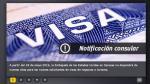 Venezuela: Embajada de EE.UU. suspende citas para visas - Noticias de embajada venezolana