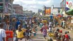 Ghana podría importar hasta US$1,3 millones desde Perú - Noticias de ubicación geográfica