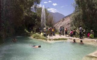 8 de los pueblos más encantadores de la región Lima