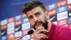 Piqué califica temporada de Real Madrid con polémica frase