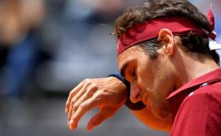 Roger Federer no jugará Roland Garros: suizo explicó decisión