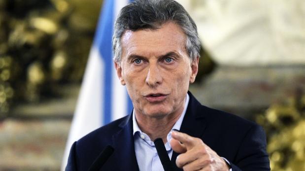 Macri vetó la ley antidespidos: