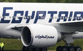 EgyptAir: ¿Cómo era el Airbus A320 que se estrelló en el mar?