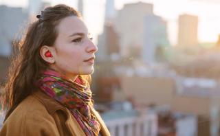 Para viajes: Con este dispositivo el idioma ya no será problema