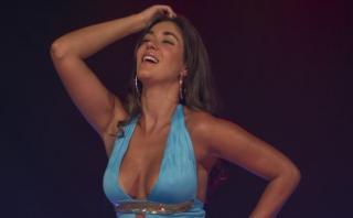 """El gran show"": Tilsa Lozano se suma al programa de Gisela"