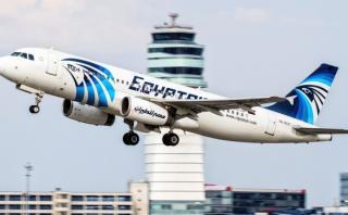 Seis claves para entender qué pasó con el avión de EgyptAir