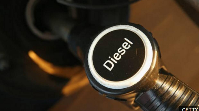 Los modelos diesel son los que están más en el punto de mira de las autoridades. (Foto: BBC Mundo)