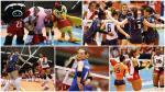 Vóley: los 4 duelos de Perú en el Preolímpico Mundial Río 2016 - Noticias de vóley