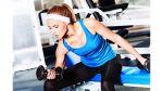 Los beneficios que quizás no conocías de levantar pesas - Noticias de centro del adulto mayor