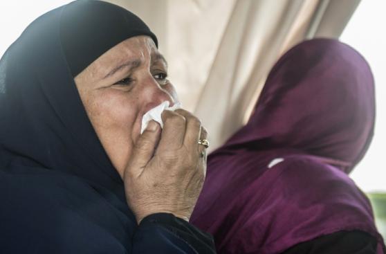 EgyptAir: El dolor por el avión que se estrelló en el mar