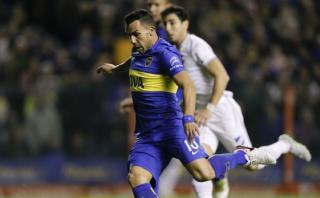 Boca Juniors a semifinales: venció por penales (4-3) a Nacional