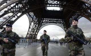 El Estado Islámico planea ola de ataques con bomba en Francia