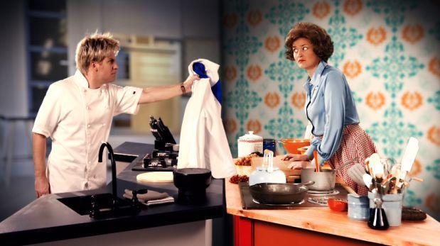 Youtube los grandes de la cocina anglosajona en duelo de for Torres en la cocina youtube