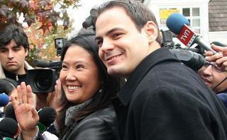 Keiko Fujimori y su esposo son investigados por la fiscalía