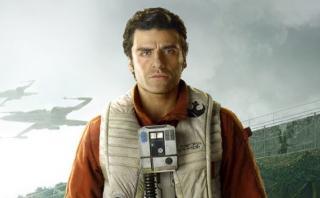 """Star Wars: Episodio 8"": según Isaac, la película será oscura"