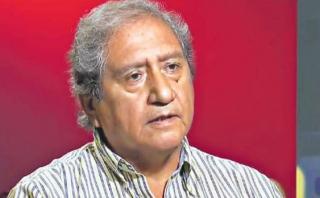"""Jesús Vásquez: """"Trabajé en los casos de Zevallos y Arévalo"""""""