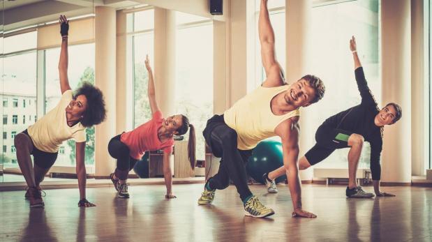 video ejercicio janet fonda forma: