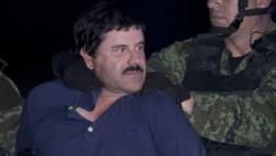 México concedió extradición de El Chapo Guzmán a Estados Unidos
