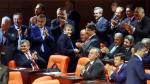 Turquía: El Parlamento aprueba retirar inmunidad a diputados - Noticias de steffen seibert