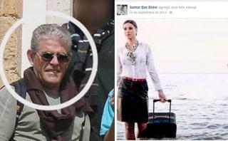 """EgyptAir: La víctima que vivió en Perú y la foto """"premonitoria"""""""